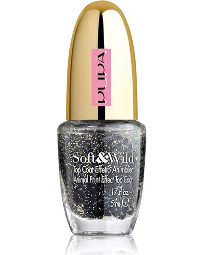 Pupa Soft&Wild Top Coat