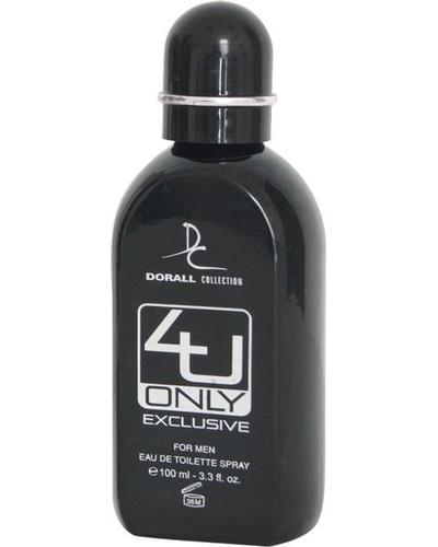Dorall Collection 4U Only Exclusive