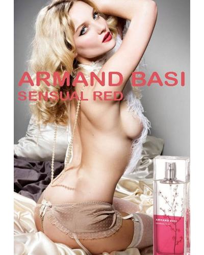 Armand Basi Sensual Red. Фото 1