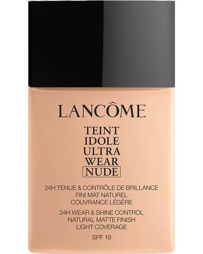Lancome Легка стійка тональна основа для обличчя Teint Idole Ultra Wear Nude