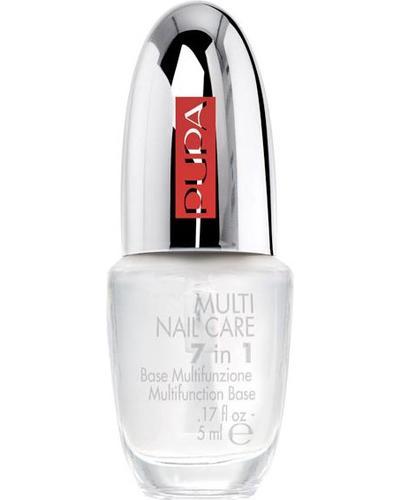 Pupa Multi Nail Care 7 in 1