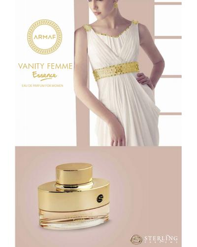 Armaf Vanity Femme Essence фото 3