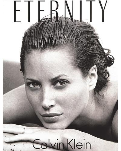 Calvin Klein Eternity. Фото 4