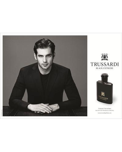 Trussardi Black Extreme. Фото 1