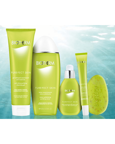biotherm purefect skin