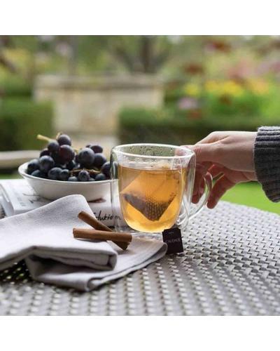Caudalie Дренирующий био-чай для похудения Organic Herbal Tea. Фото 3