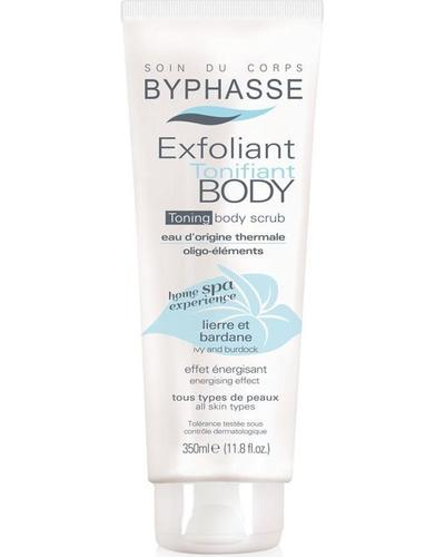 Byphasse Скраб для тела тонизирующий Home Spa Experience Toning Body Scrub. Фото 2