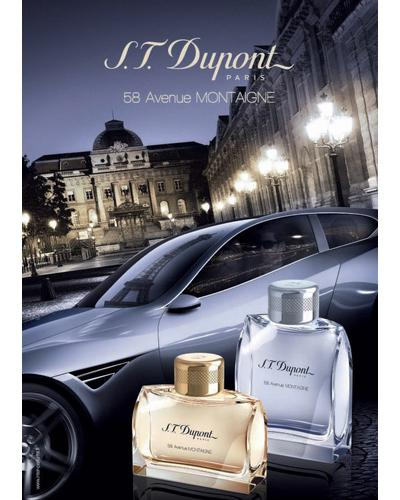 S.T. Dupont 58 Avenue Montaigne pour Femme. Фото 4