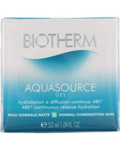 Biotherm Aquasource 48H Continuous Release Hydration Gel. Фото 1