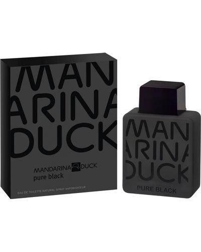 Mandarina Duck Pure Black. Фото 1