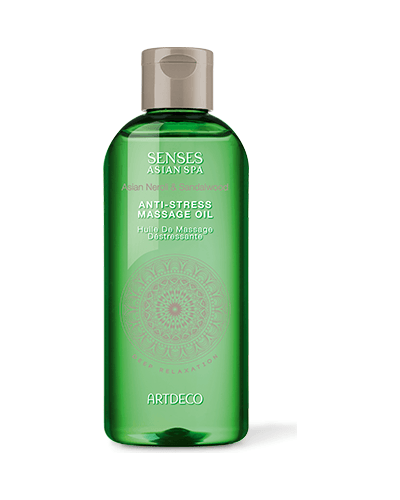 Artdeco Anti-Stress Massage Oil