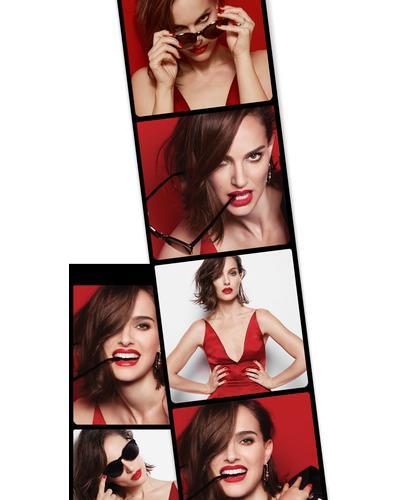 Dior Оттенки высокой моды: от глянцевых до матовых - комфорт и стойкость Rouge Dior. Фото 7