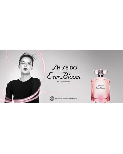 Shiseido Ever Bloom. Фото 2
