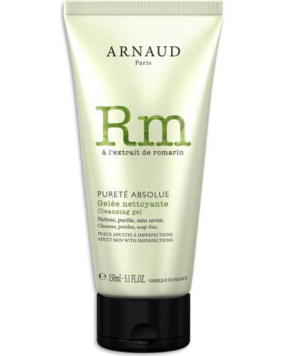 Arnaud Желе для лица очищающее Purete Absolue Cleansing Gel