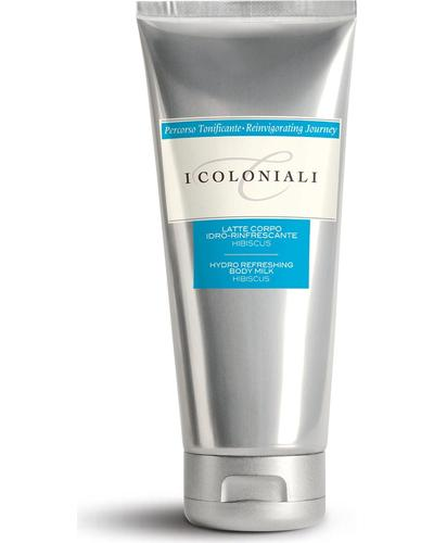 I Coloniali Hydro Refreshing Body Milk Hibiscus