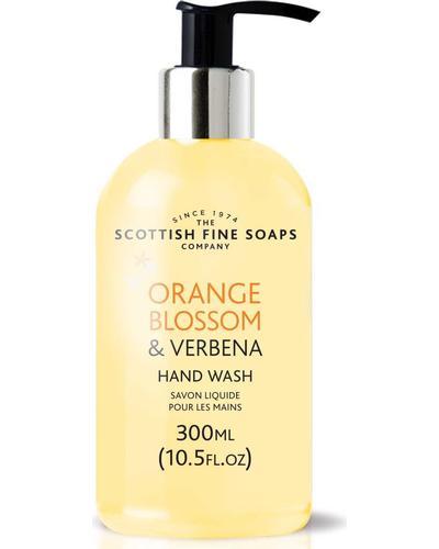 Scottish Fine Soaps Orange Blossom & Verbena Hand Wash