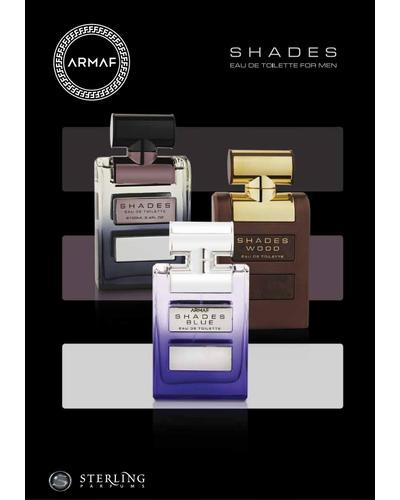 Armaf Shades Blue фото 1