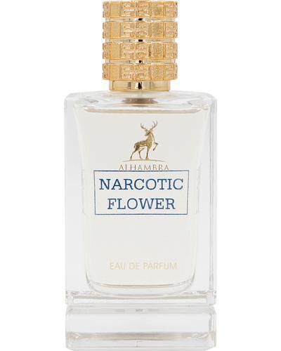 Al Hambra Narcotic Flower главное фото