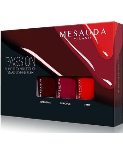 MESAUDA Shine Flex Xmas Kit