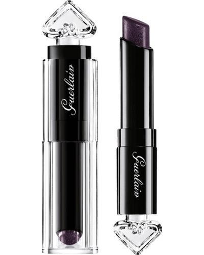 Guerlain La Petite Robe Noire Delicious Shiny Lip Colour