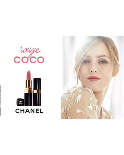 CHANEL Rouge Coco фото 2
