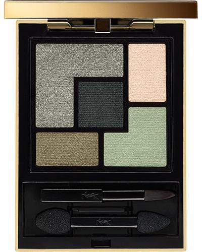 Yves Saint Laurent Couture Palette