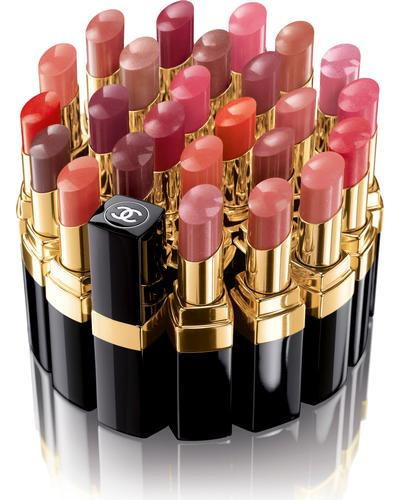 CHANEL Rouge Coco Shine. Фото 1