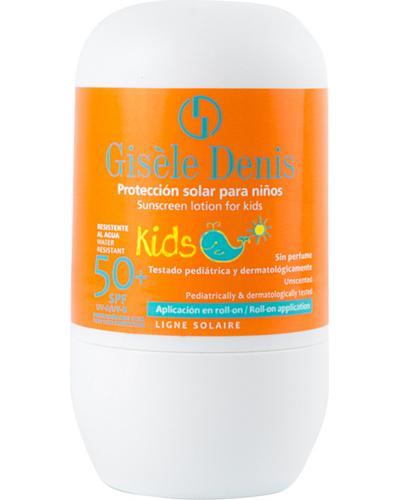 Gisele Denis Sunscreen ROLL ON For Kids SPF 50+