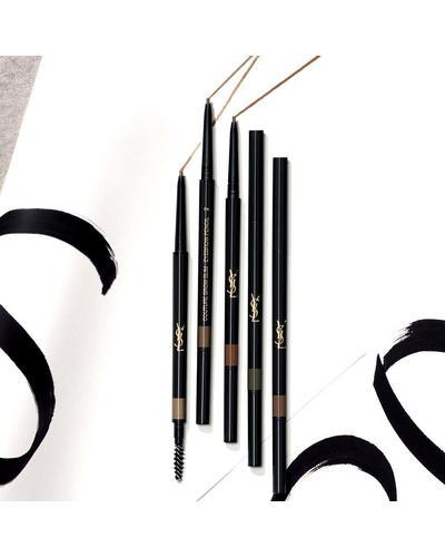 Yves Saint Laurent Ультратонкий олівець для брів Couture Brow Slim. Фото 1