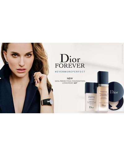 Dior Diorskin Forever SPF 35. Фото 4