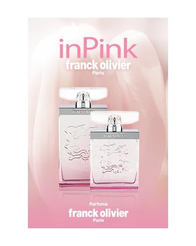 Franck Olivier In Pink. Фото 3