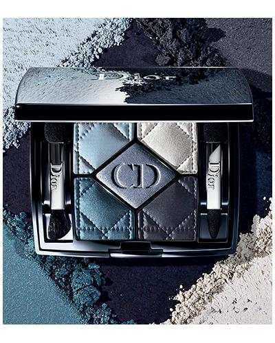 Dior 5 Couleurs Eyeshadow Palette. Фото 4