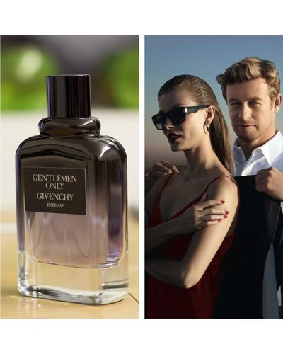 Givenchy Gentlemen Only Intense. Фото 4