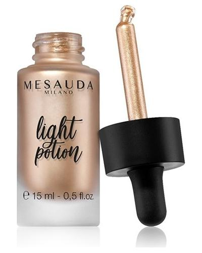 MESAUDA Хайлайтер Light Potion