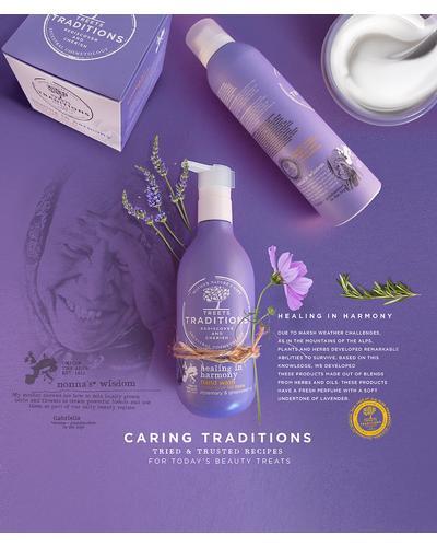 Treets Traditions Средство для принятия ванн Healing in Harmony Bath Tea. Фото 1