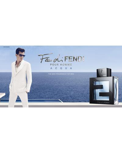 Fendi Fan di Fendi Acqua pour Homme. Фото 2