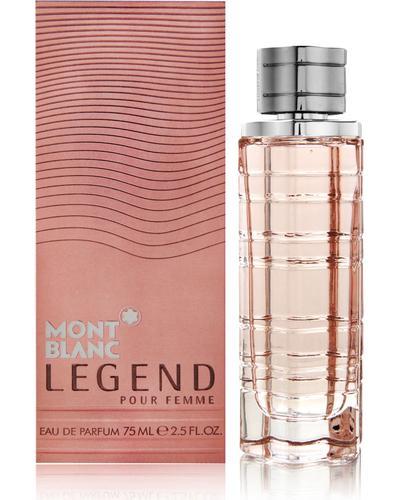 MontBlanc Legend Pour Femme. Фото 2