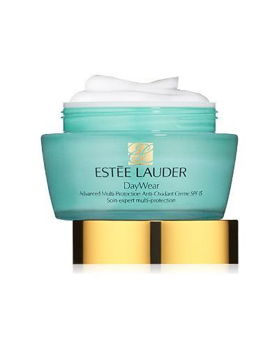 Estee Lauder Многофункциональный защитный крем c антиоксидантами для нормальной и комбинированной кожи DayWear Advanced Multi-Protection Anti-Oxidant Creme SPF 15. Фото 2