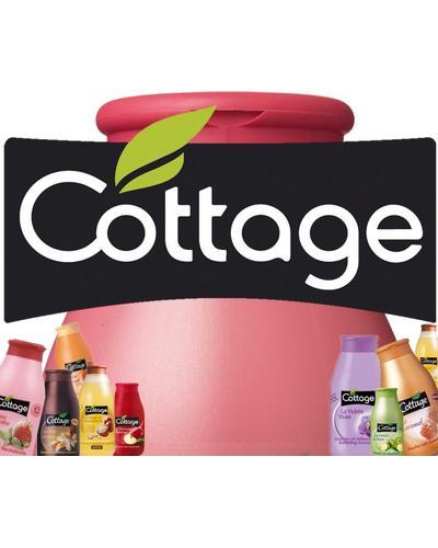 Cottage Douce Gommage Douceur. Фото 2