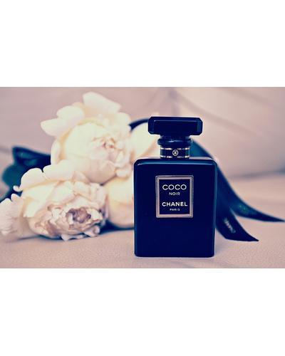 CHANEL Coco Noir. Фото 9