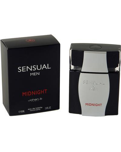 Geparlys Sensual Midnight