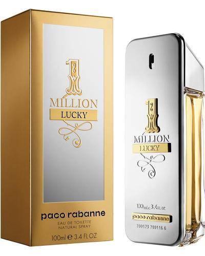 Paco Rabanne 1 Million Lucky. Фото 2