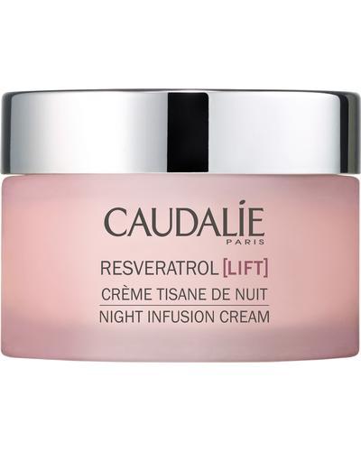 Caudalie Ночной крем с экстрактами трав Resveratrol [Lift] Night Infusion Cream