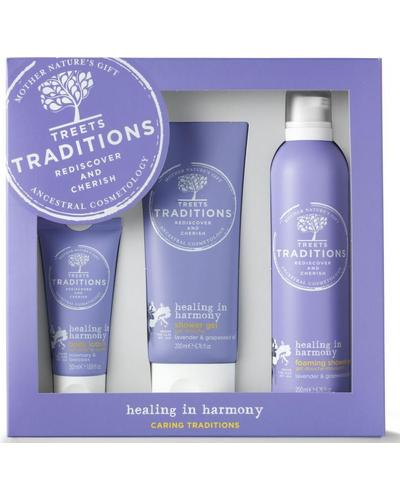 Treets Traditions Healing in Harmony Gift Set Large