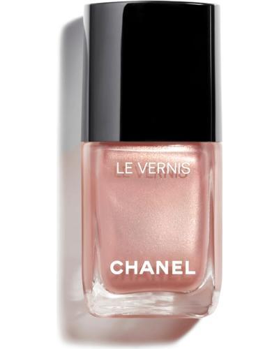 CHANEL Стійкий лак для нігтів Le Vernis Longwear Nail Colour