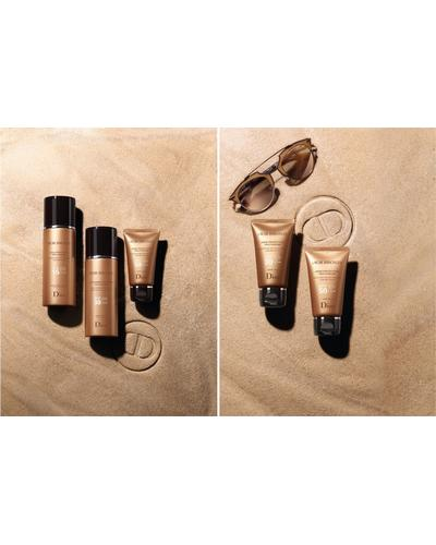 Dior Солнцезащитный крем Bronze Beautifying Protective Creme Sublime Glow SPF 50. Фото 1