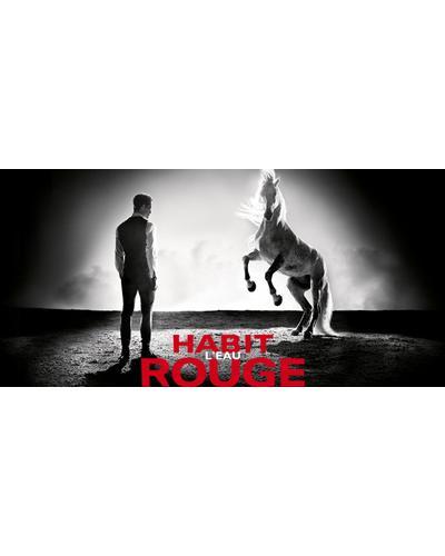 Guerlain Habit Rouge Eau De Parfum. Фото 2