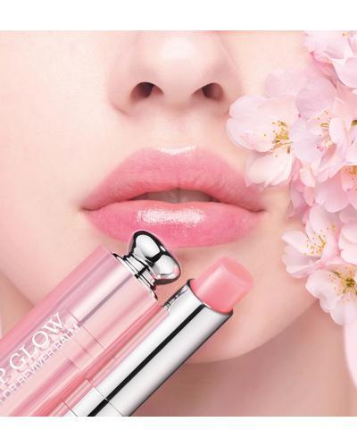 Dior Addict Lip Glow Color Reviver Balm фото 4