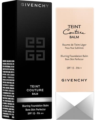 Givenchy Teint Couture Balm. Фото 1