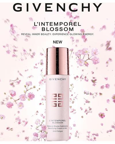Givenchy Вуаль для обличчя проти ознак втоми L'intemporel Blossom Beautifying Cream-in-Mist. Фото 4